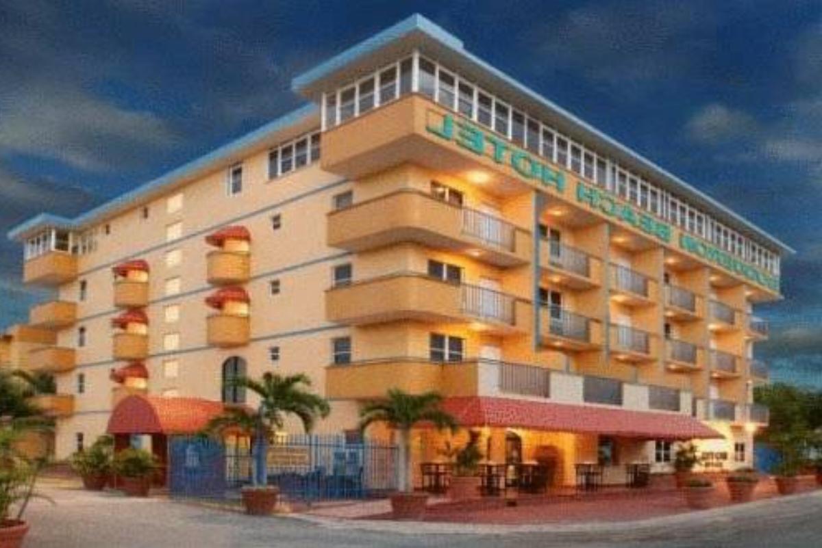 Hotels In Boqueron Hotel Reservation