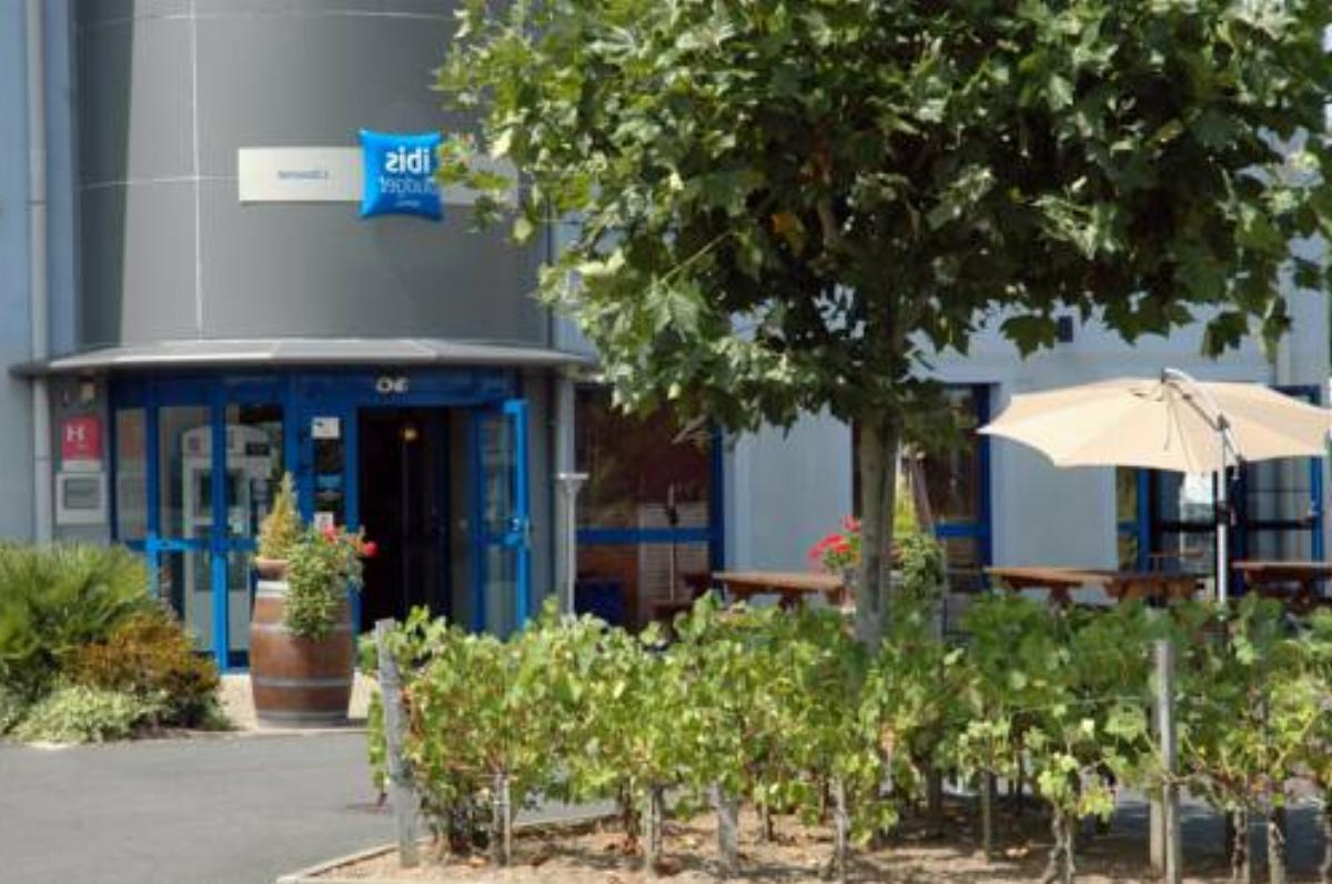 ibis budget Libourne