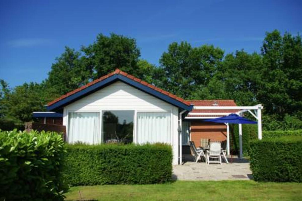 Holiday home Oranjeplaat