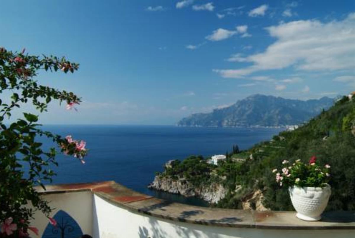 Il Saraceno Grand Hotel Hotel Amalfi Italy Overview