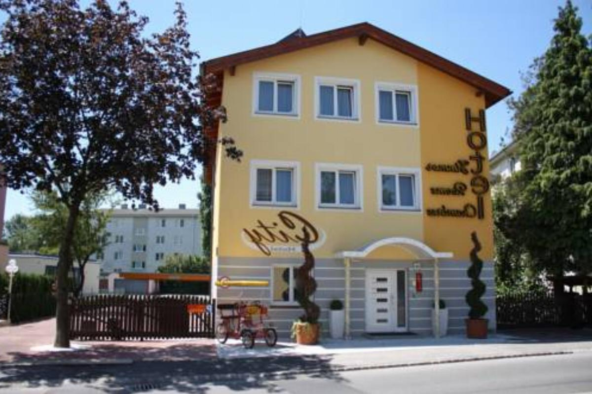Neunkirchen, Austria Hotels, 3 Hotels in Neunkirchen