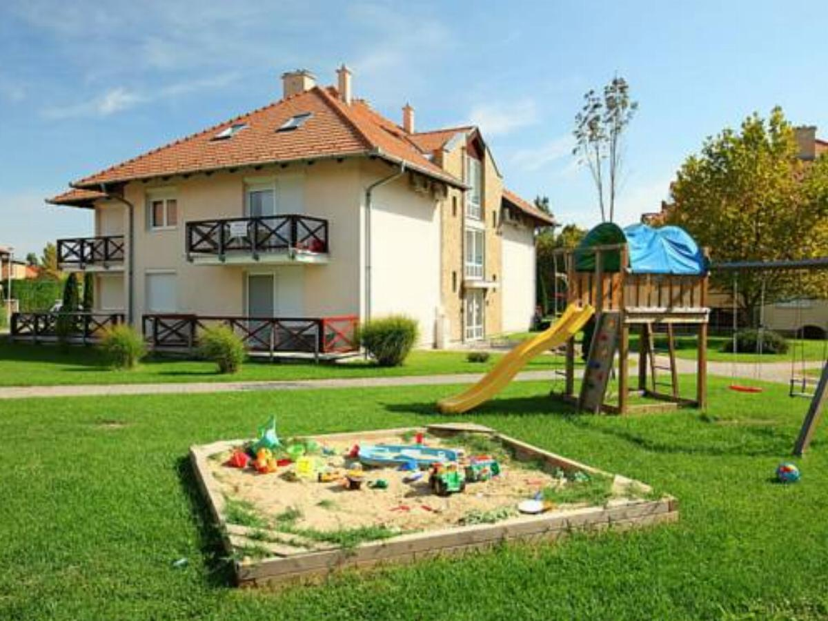 Apartment Balaton A2094