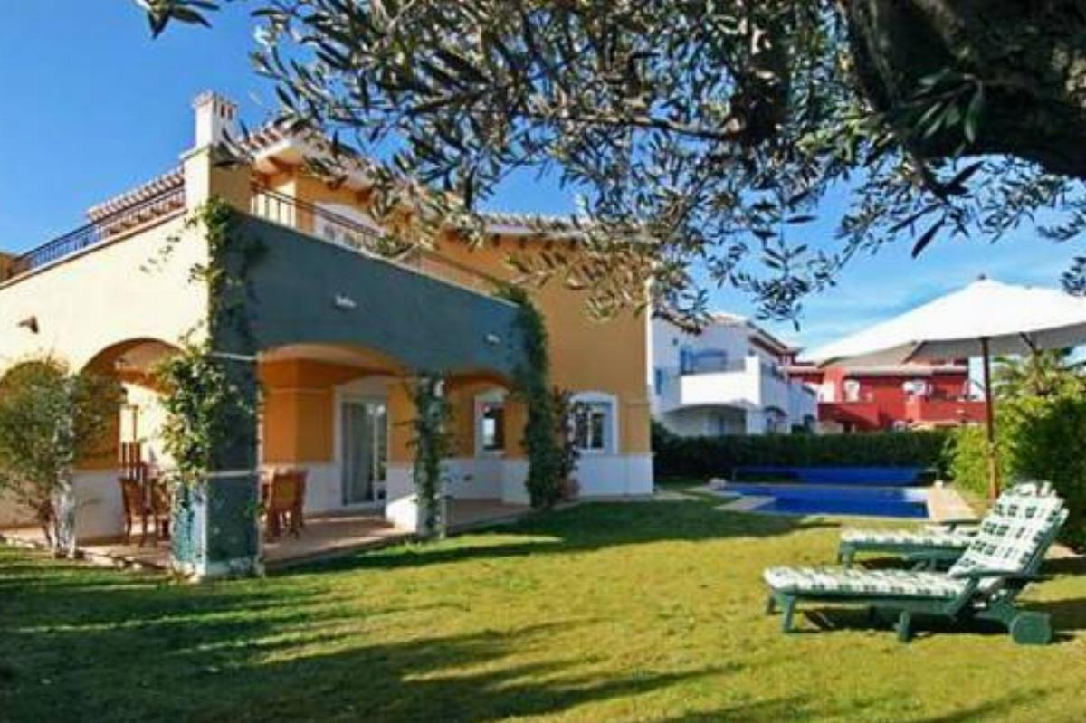 Holiday home Villa Mar Menor