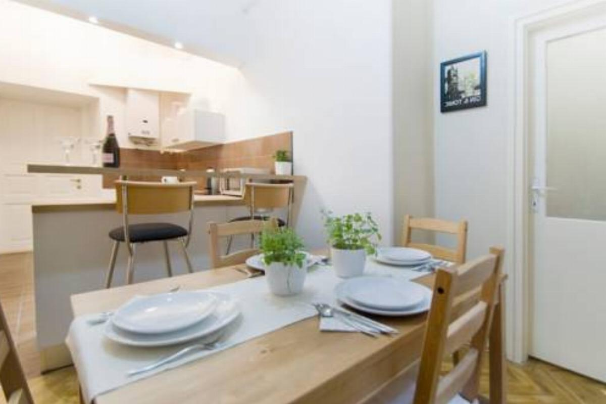 +1 Beautiful apartment in the heart of Budapest Hotel Budapest Hungary