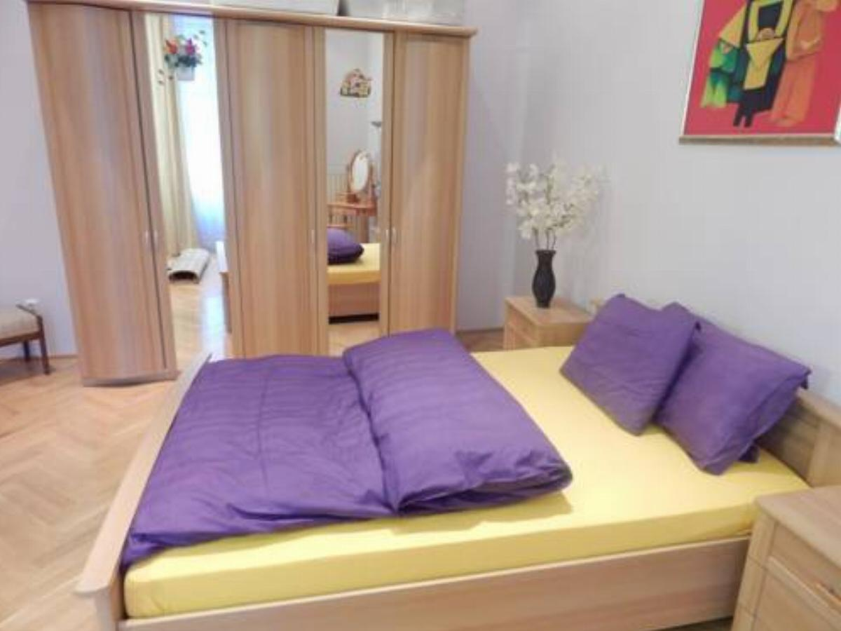 1001 Nights Apartment Hotel Budapest Hungary