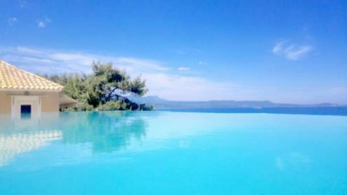 12 Gods Resort Hotel Pylos Greece
