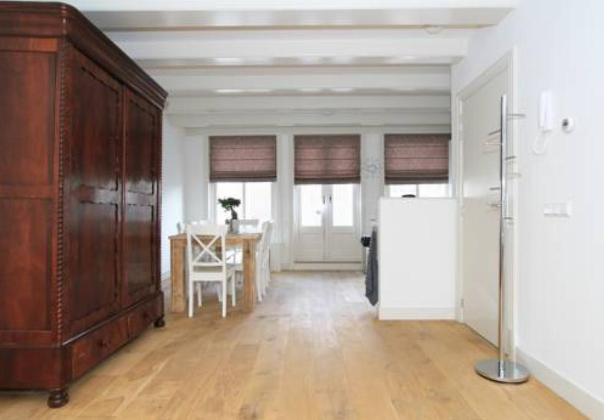 120m2 Jordaan 2 bedroom 2 bathroom apartment *Non Smoking* Hotel Amsterdam Netherlands