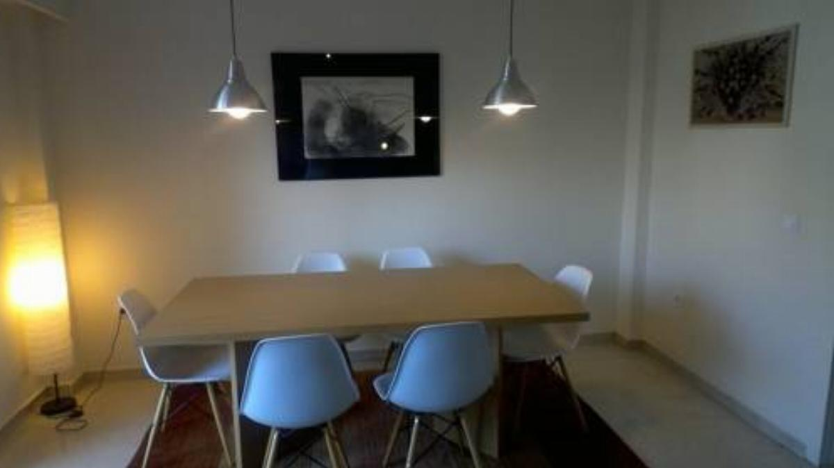 130 SQ.M LUXURY APARTMENT Hotel Athens Greece