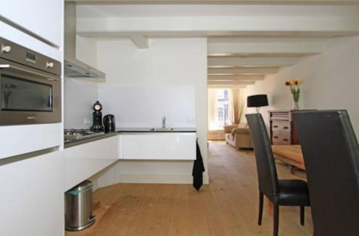 136-1Cozy Spacious Jordaan Apartment *Non Smoking* Hotel Amsterdam Netherlands