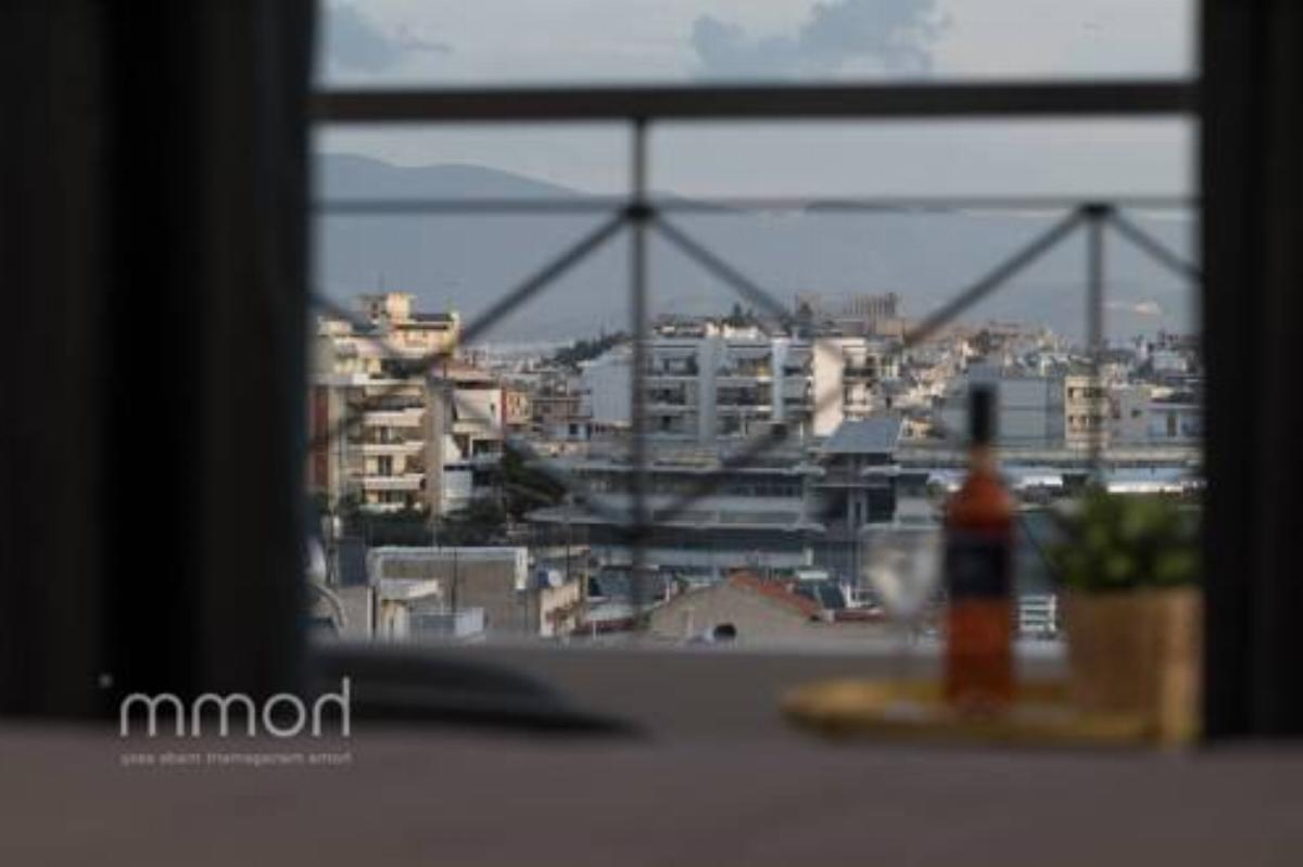 141m²Brand New Penthouse with Acropolis view 10ppl Hotel Athens Greece