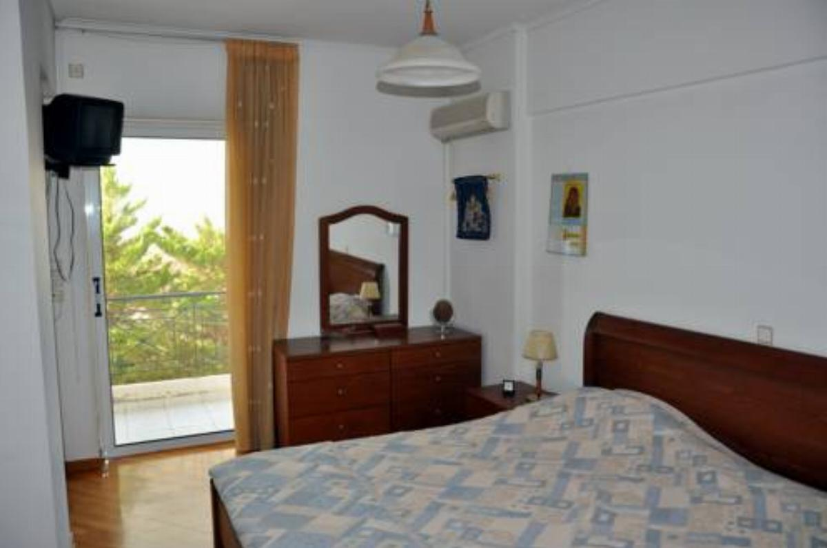 145 м2 Seaside Appartment Hotel Athens Greece