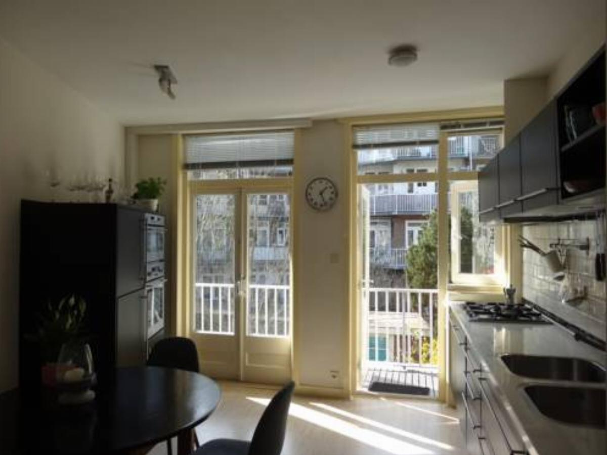 2 bedroom apartment in Rivierenbuurt Hotel Amsterdam Netherlands