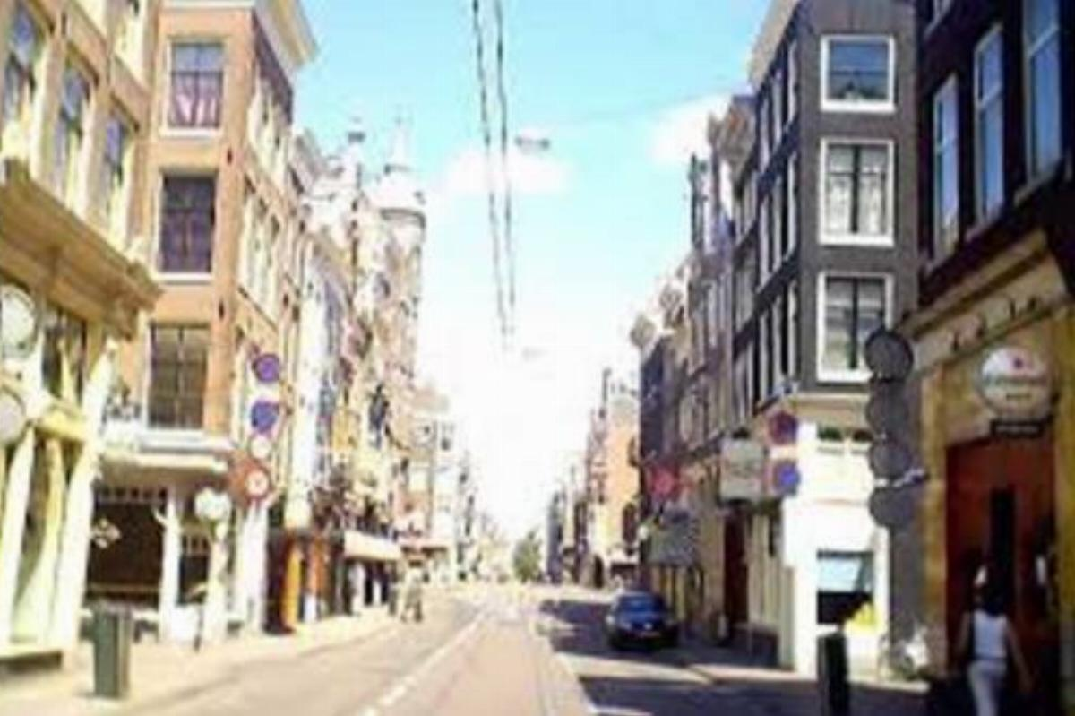 2 persons apartment Hotel Amsterdam Netherlands