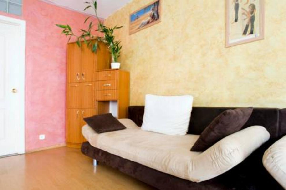 3 Rooms, 2 Baths Apartment with terrace Hotel Budapest Hungary