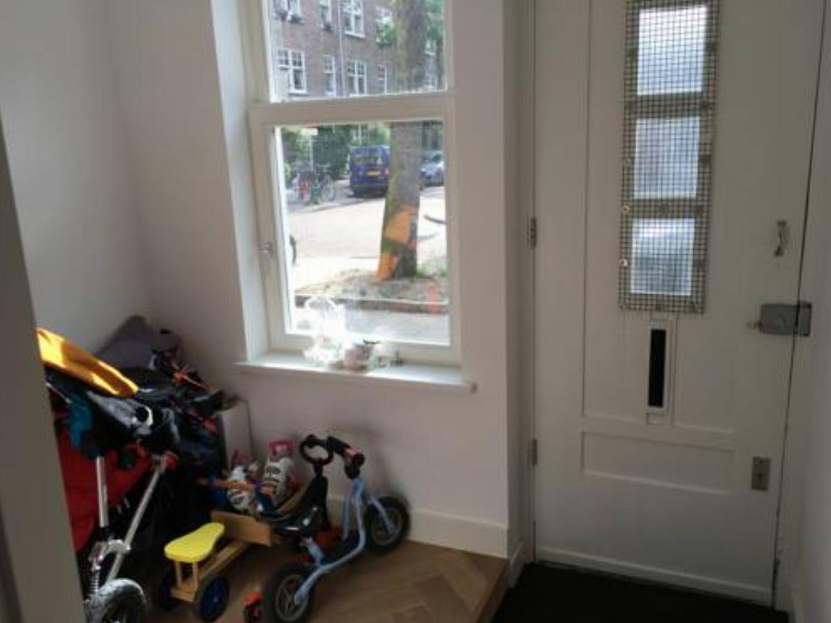 4 bedroom apartment in Amsterdam West Hotel Amsterdam Netherlands