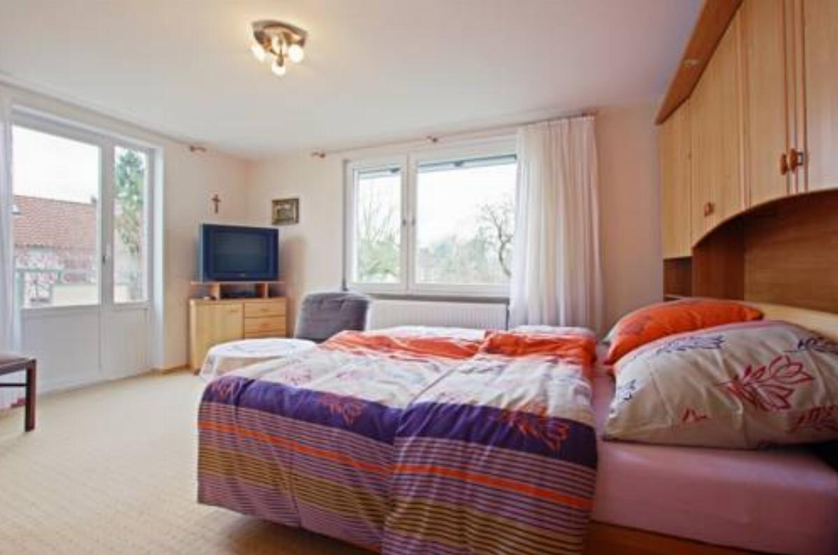 single rooms in hannover)