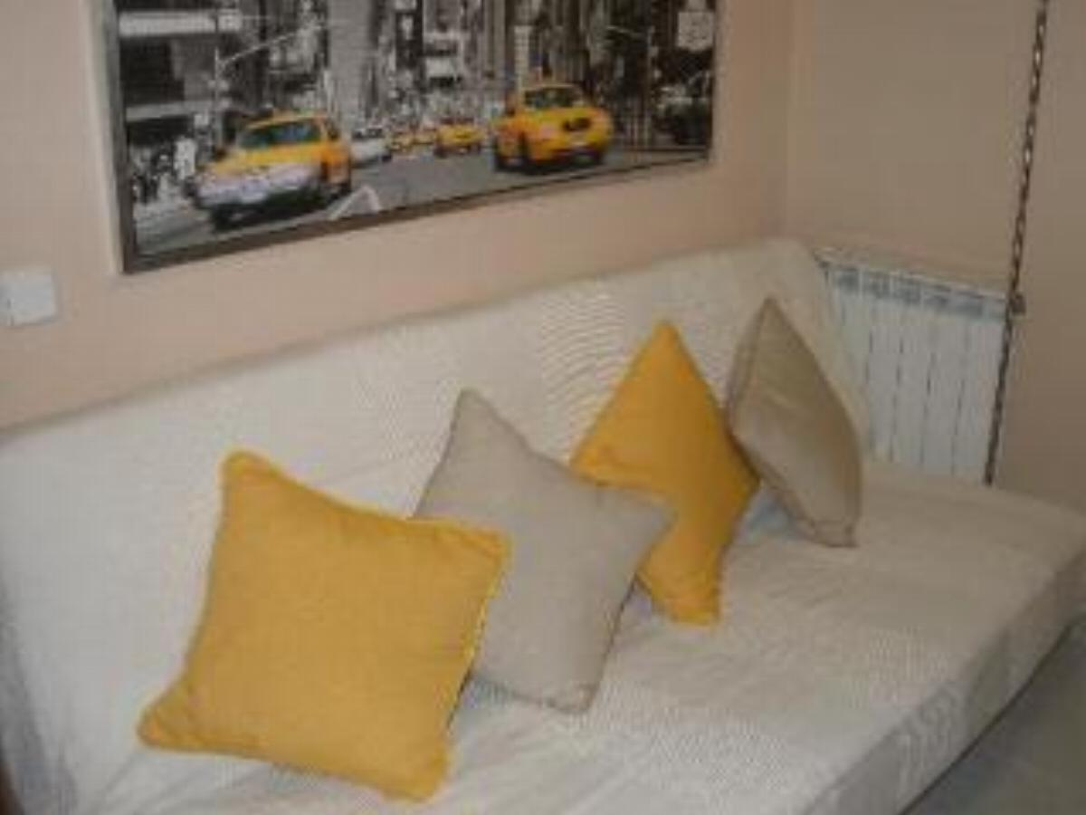 4A Olmo Apartments Hotel Madrid Spain
