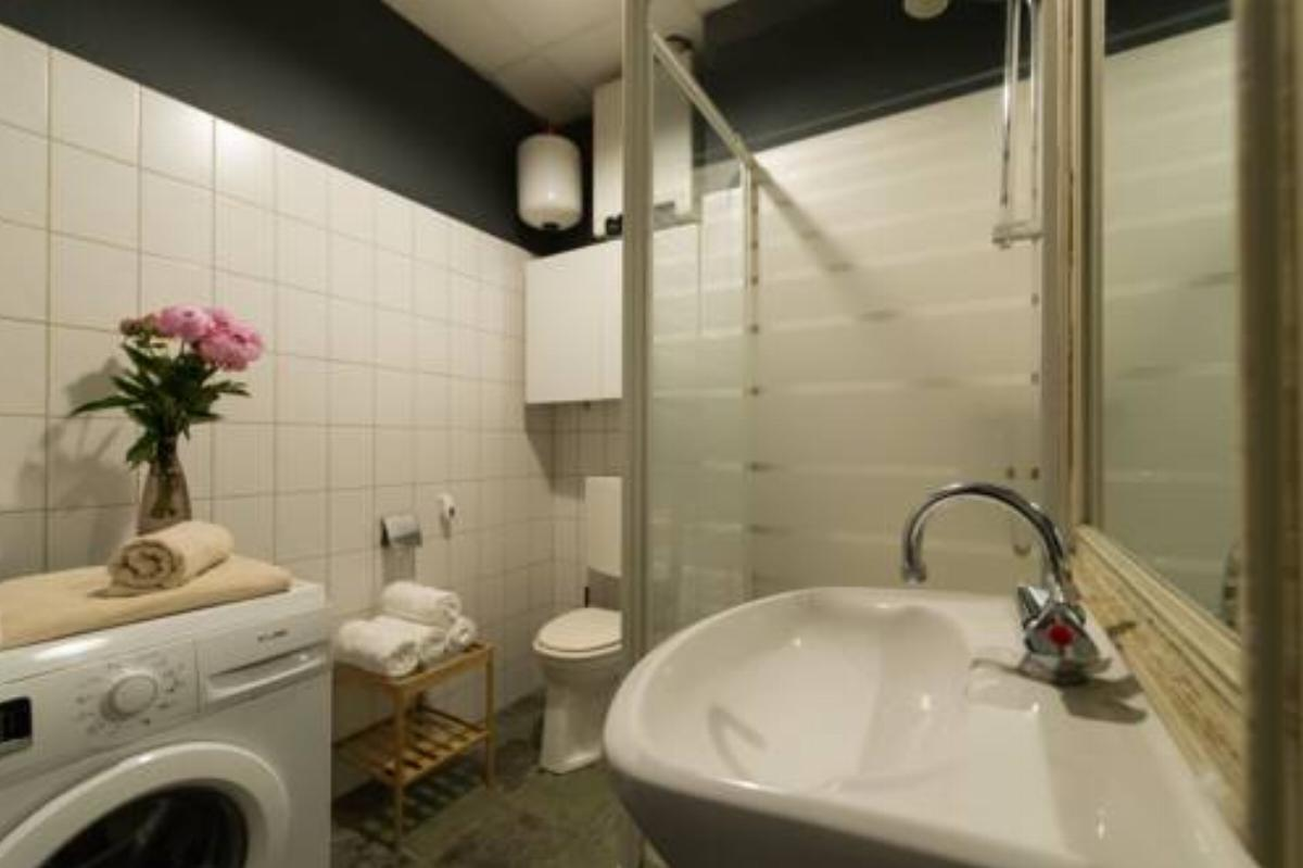5 Min from Dam Square and Central Station B and B Hotel Amsterdam Netherlands