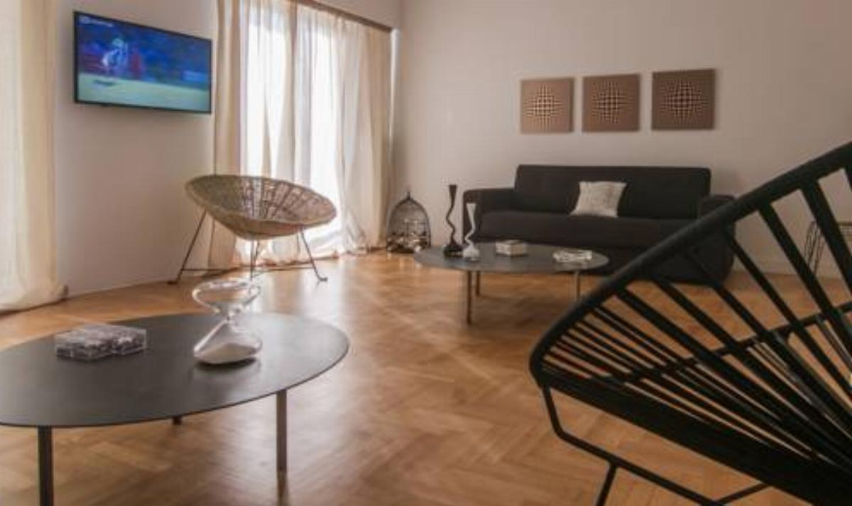 ABA Apartment 2 Hotel Athens Greece