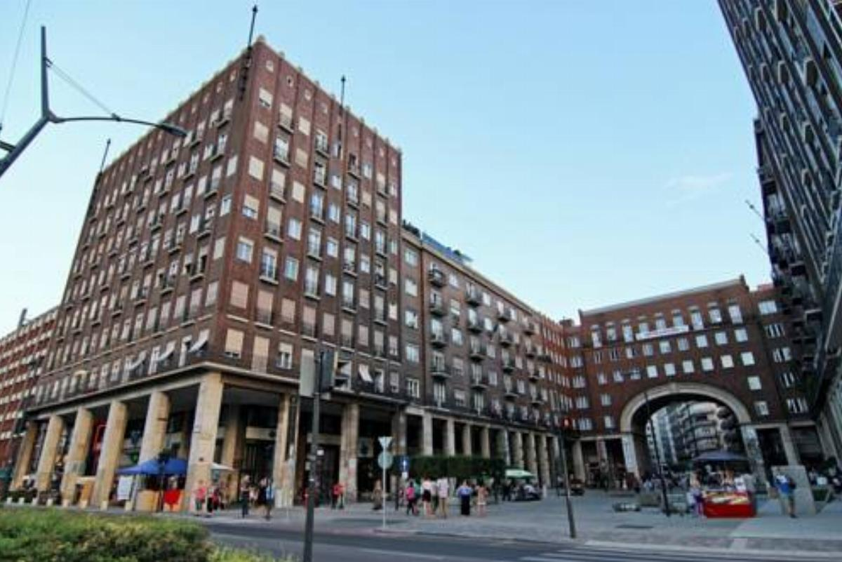 Absolut City Hostel Hotel Budapest Hungary