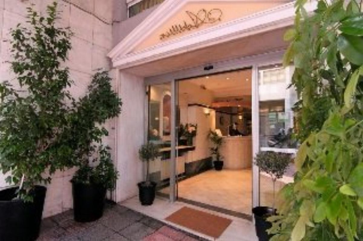 Achillion Hotel Hotel Athens Greece