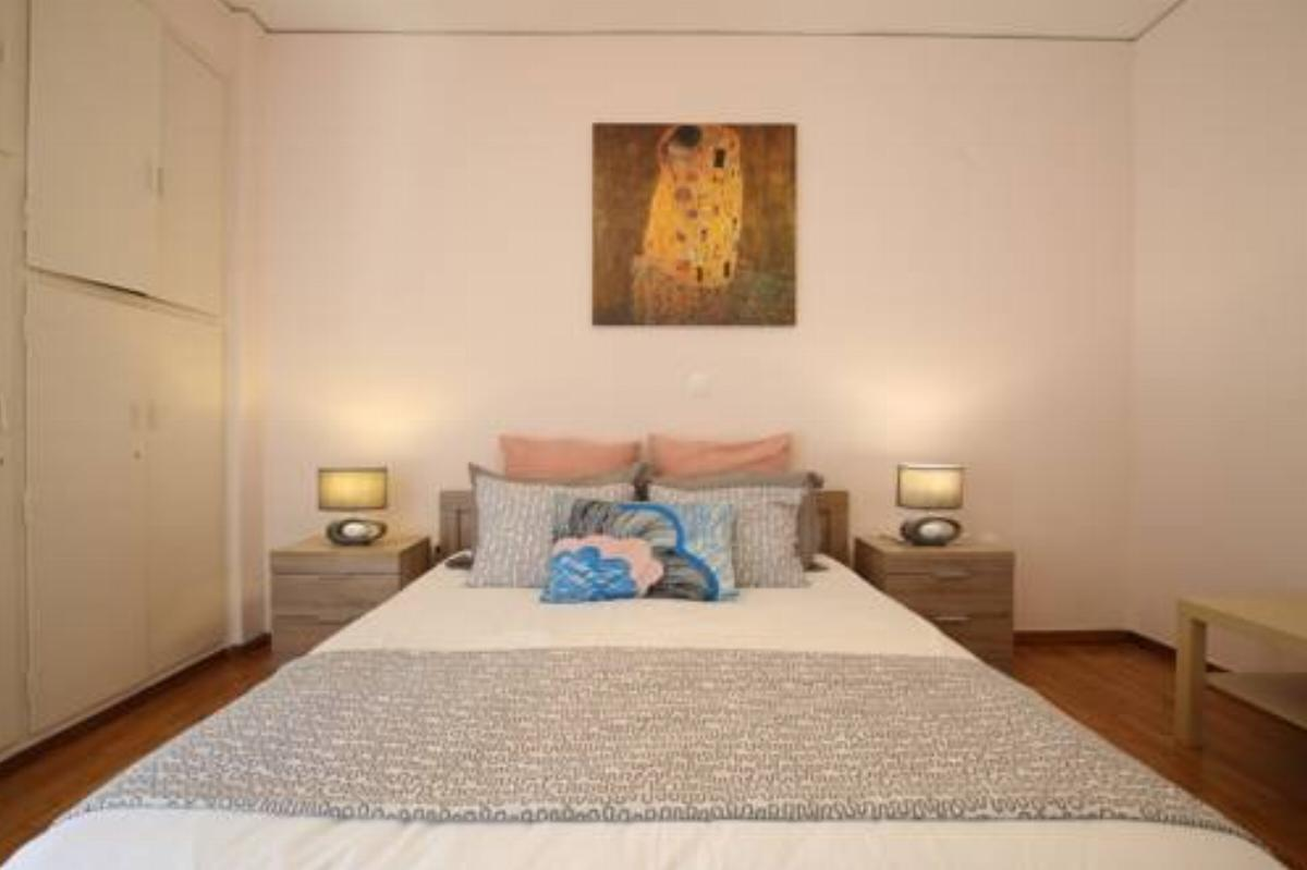 Acropolis Boutique Suite Hotel Athens Greece
