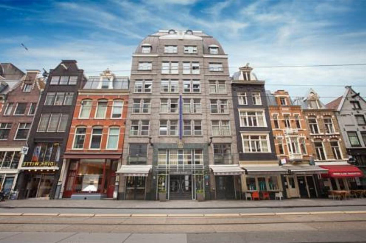 Albus Hotel Amsterdam City Centre Hotel Amsterdam Netherlands