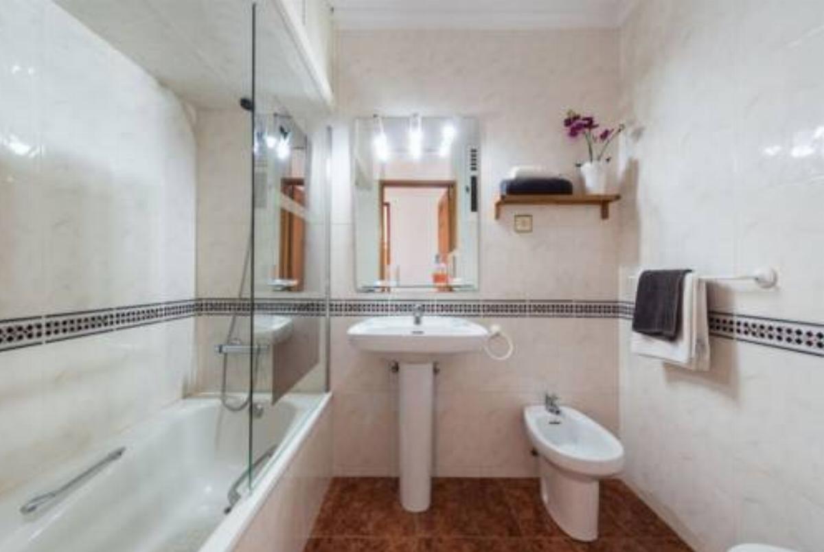 Apartamento La Cornisa Hotel Las Palmas De Gran Canaria Overview