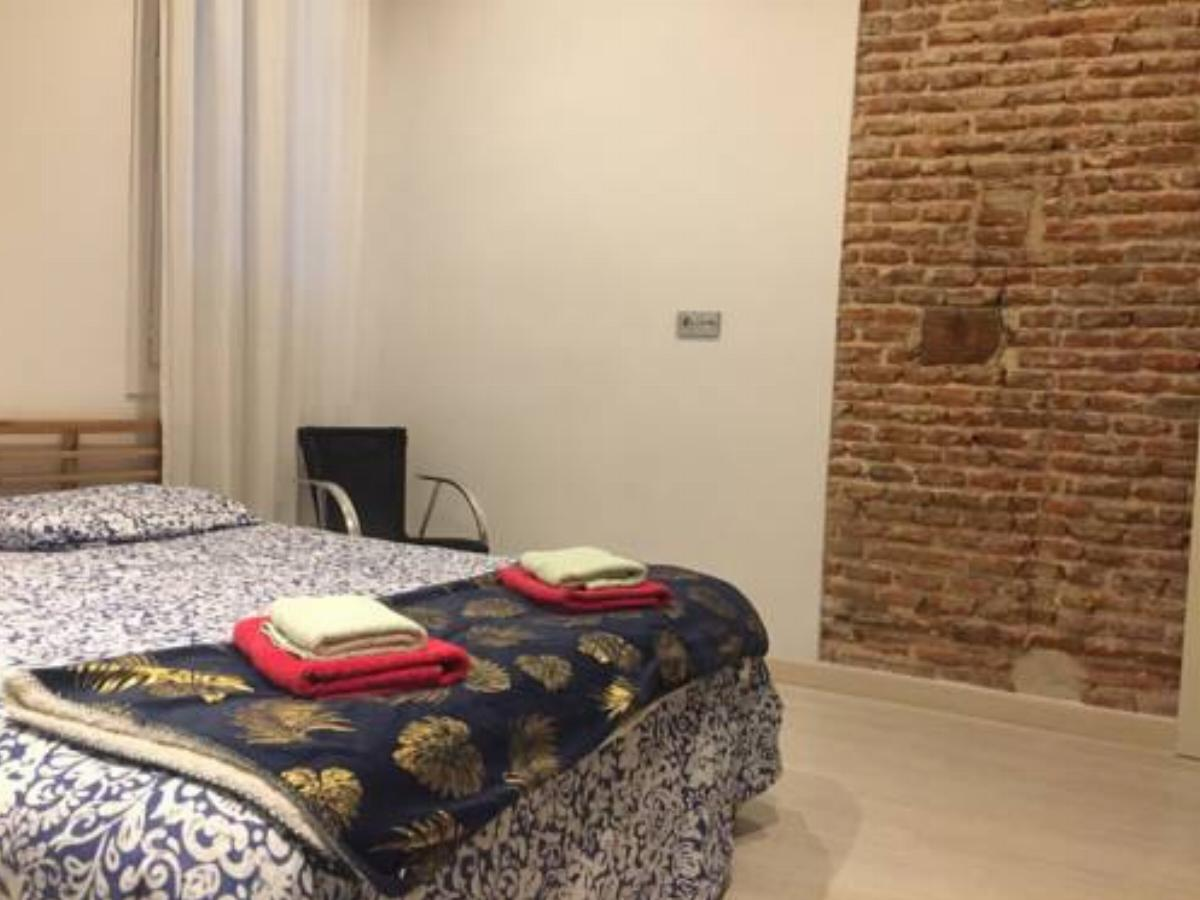 Apartamentos Carretas-Sol 2 Hotel Madrid Spain