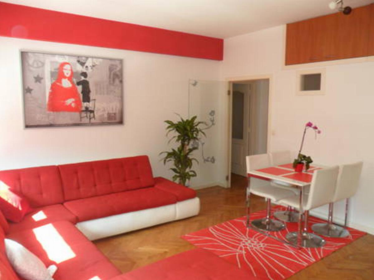 Aparthotel Brussels on Rent Hotel Brussels Belgium