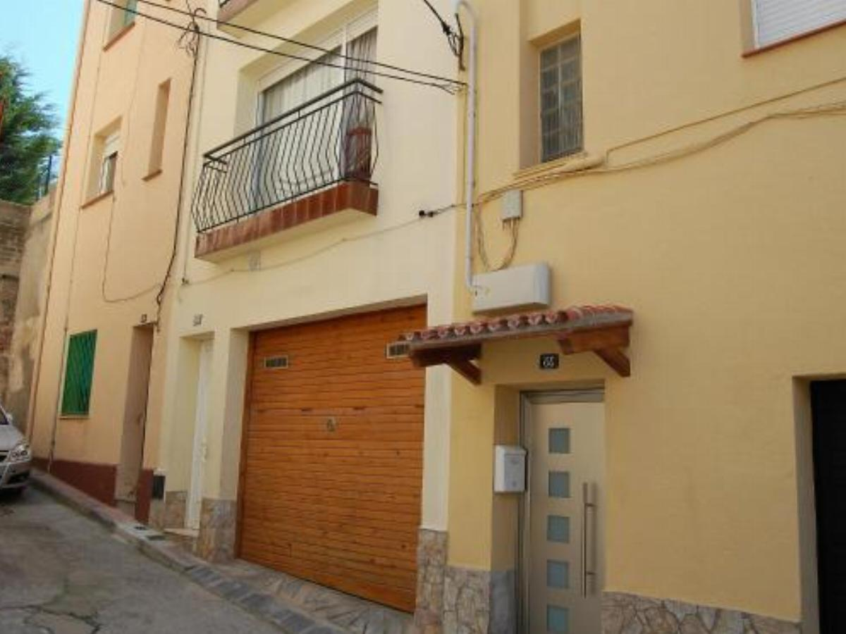 Apartment Apt. Cheli 1 Blanes Hotel Blanes Spain