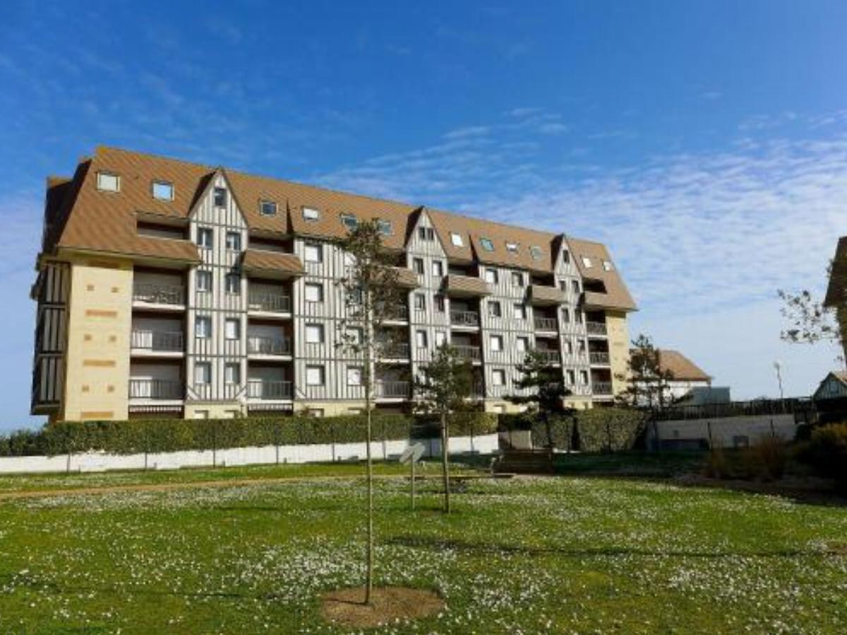 Apartment Cabourg 2
