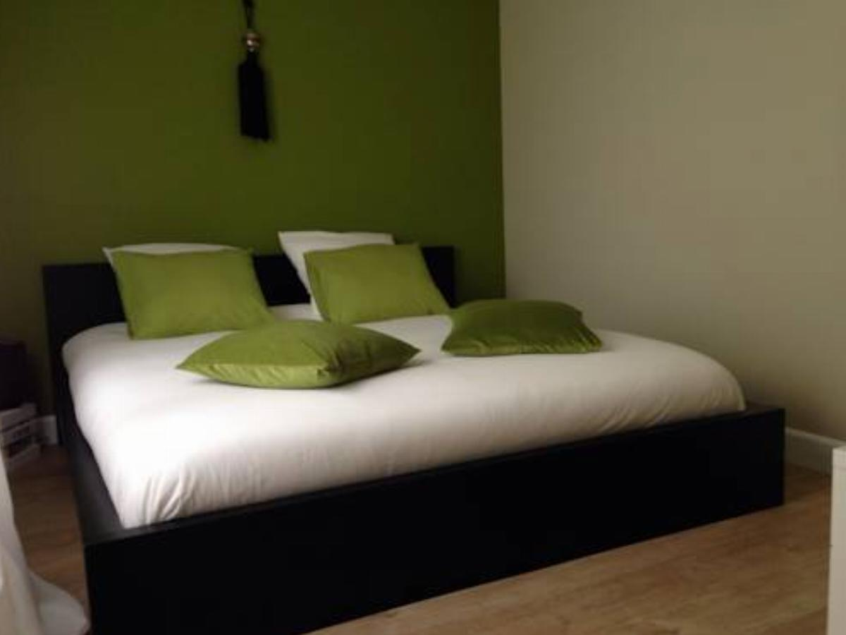 Apartment Easyway to sleep Hotel Brussels Belgium