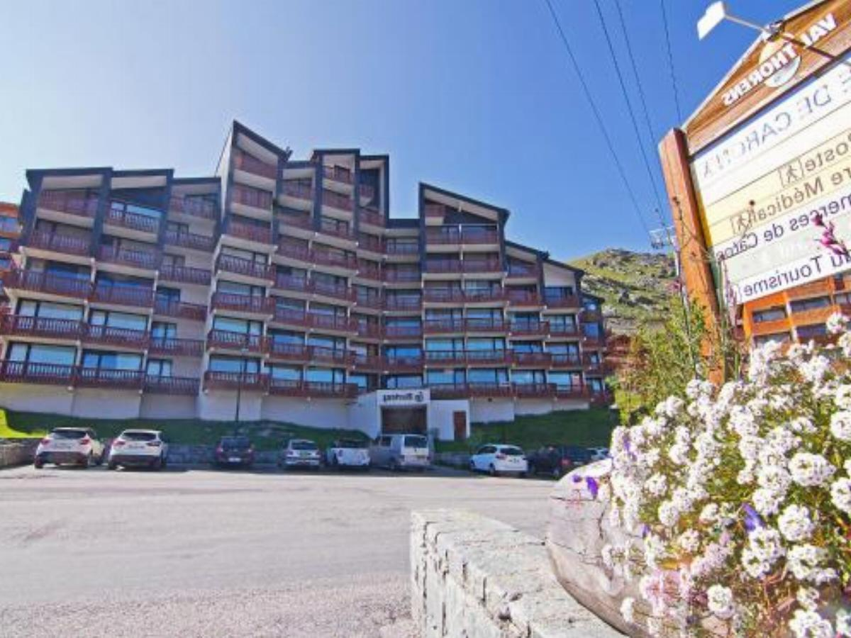 Apartment Eterlous Val Thorens Hotel Val Thorens France