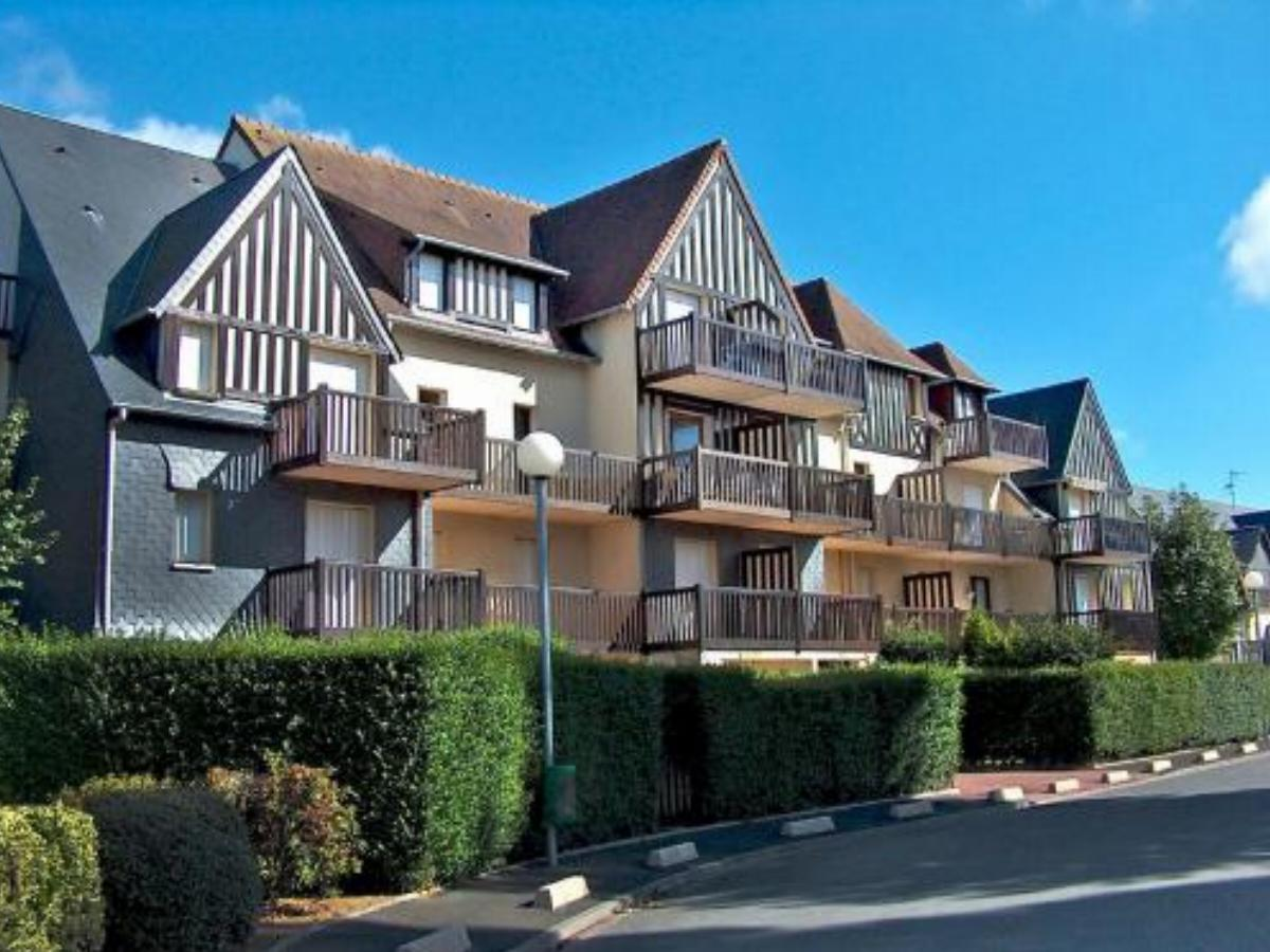 Apartment Fleur Marine VIII Cabourg Hotel Cabourg France