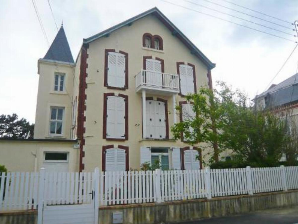 Apartment Le Chalet Cabourg