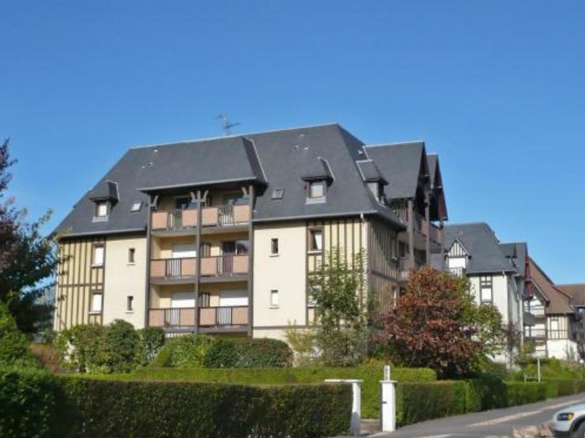 Apartment Le Clos Mathilde I Cabourg Hotel Cabourg France