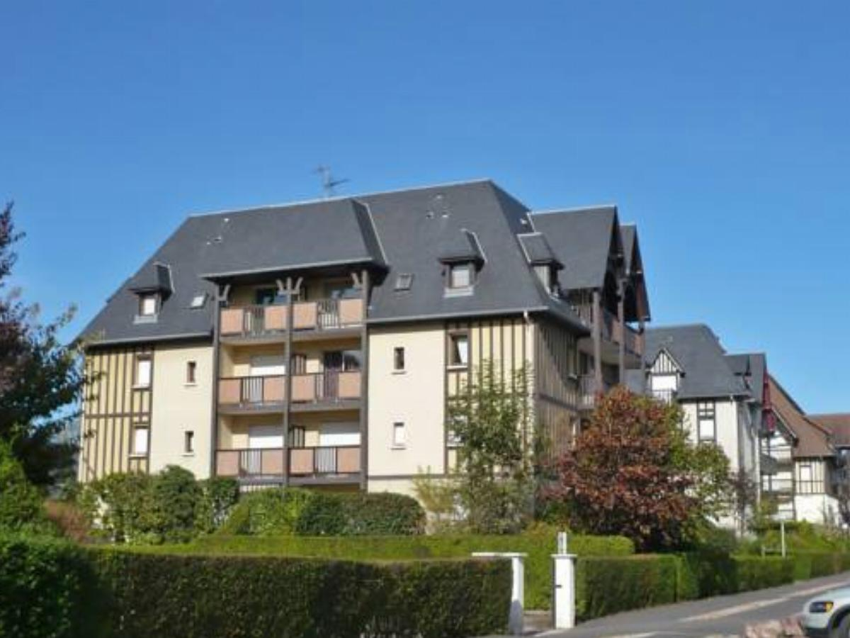 Apartment Le Clos Mathilde I Cabourg