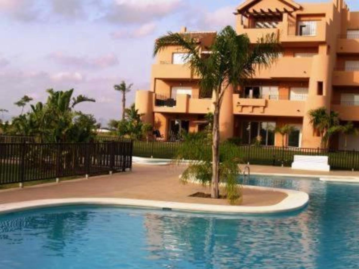 Apartment Mmg I Hotel Torre-Pacheco Spain