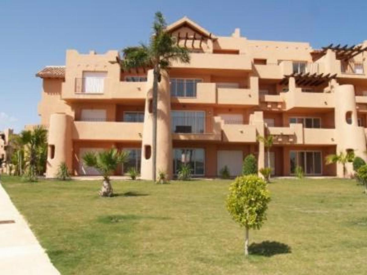 Apartment Mmg II Hotel Torre-Pacheco Spain