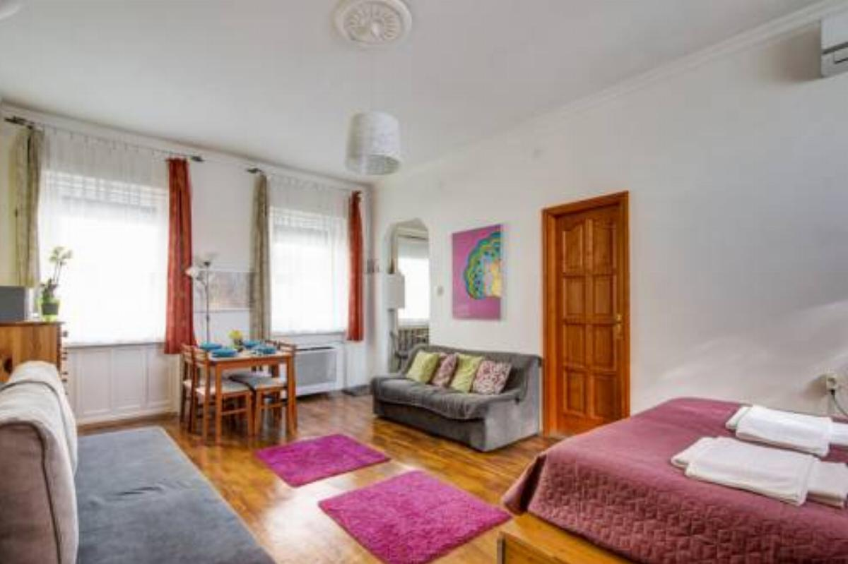 Apartment near the Heroes Square Hotel Budapest Hungary