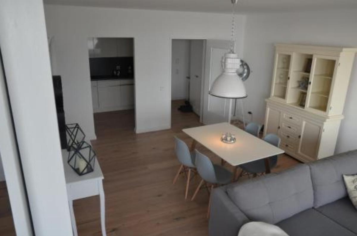 Apartment Weserblick Hotel Bremerhaven Germany