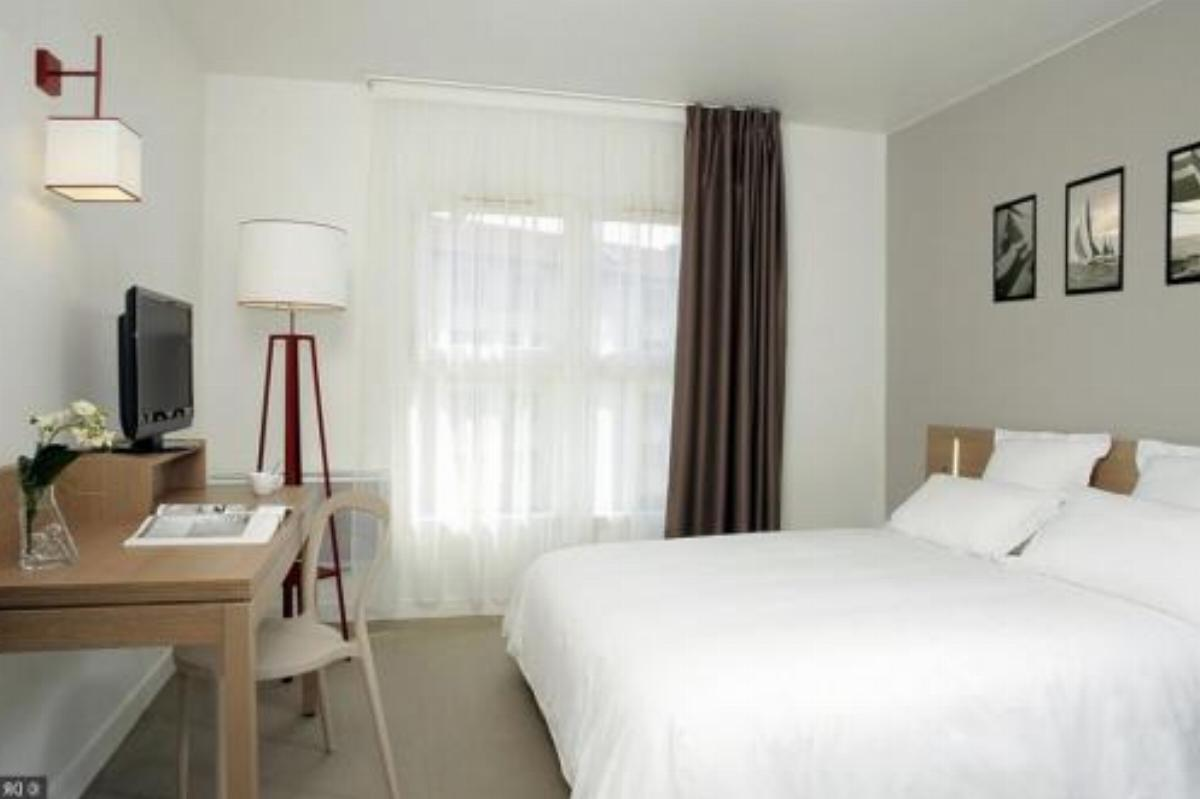 Appart'City Paris Bobigny Hotel Bobigny France