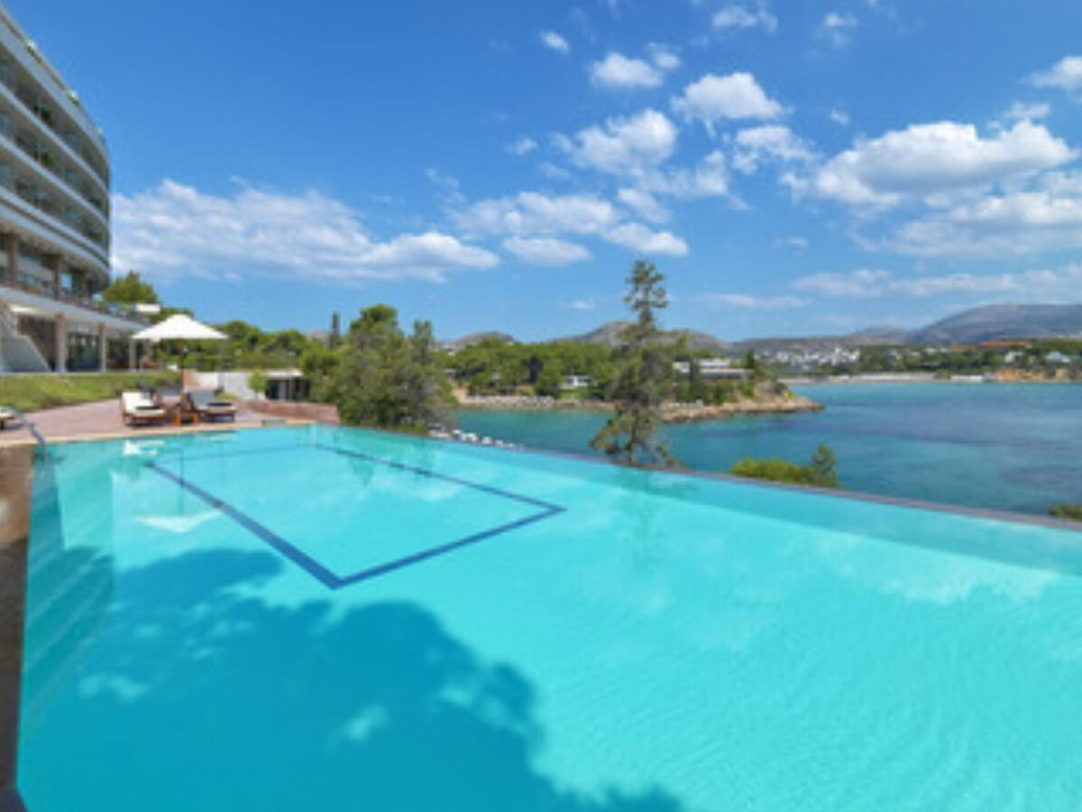 Arion Resort & Spa Hotel Athens Greece