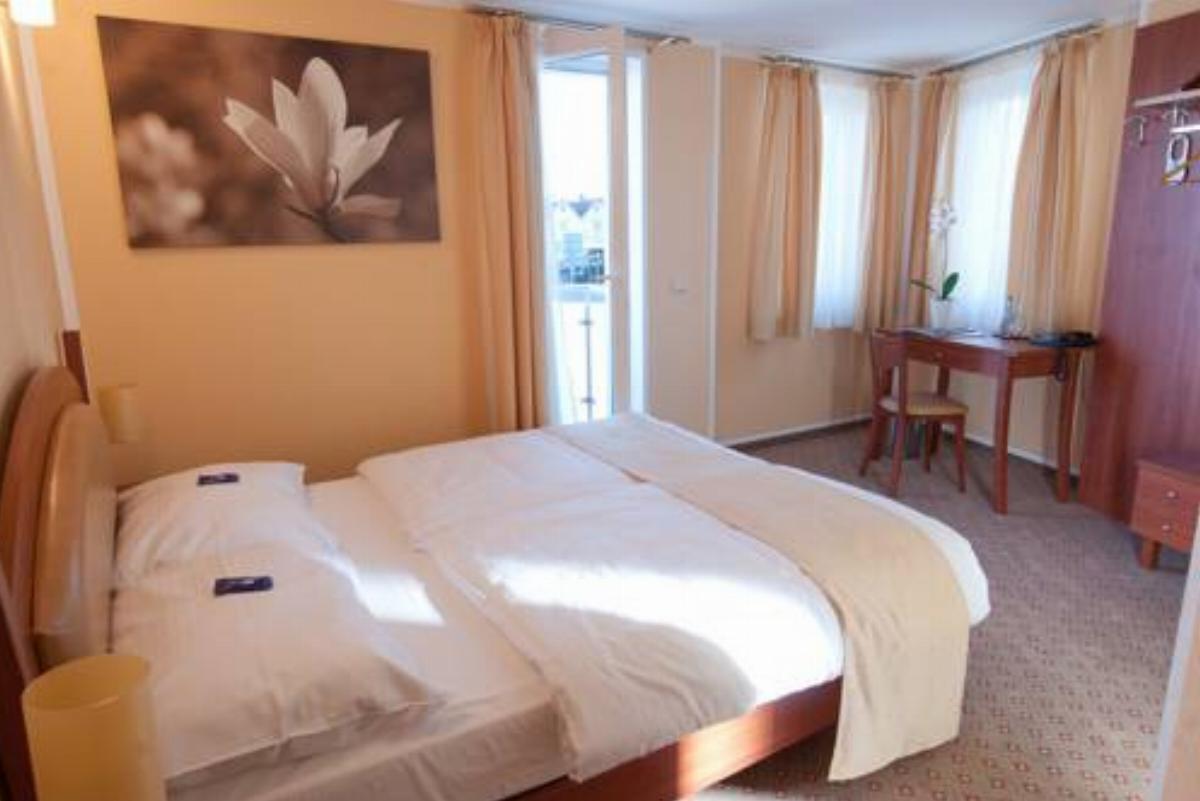 Aristo Hotel Filderstadt Germany Overview