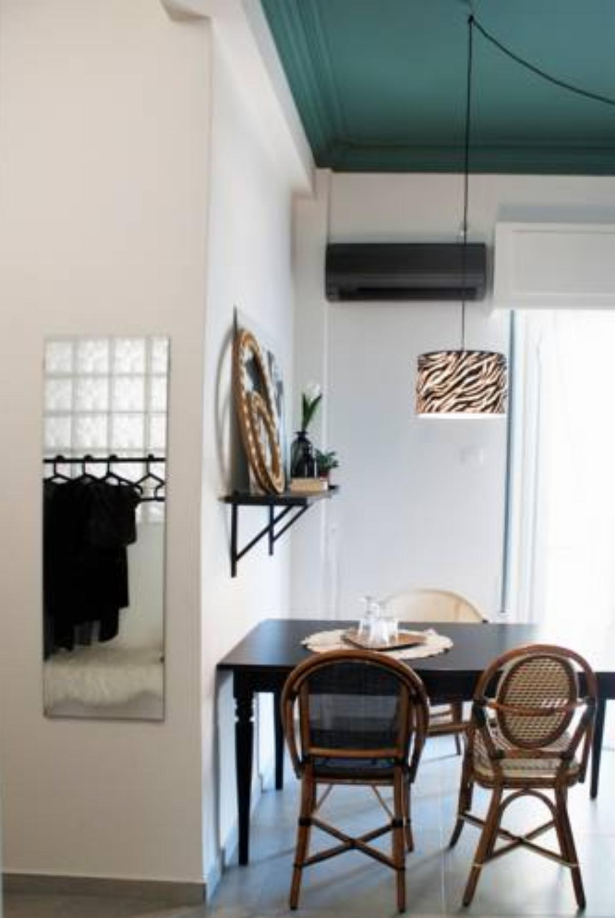 Athens Apartment Hotel, Athens, Greece - overview