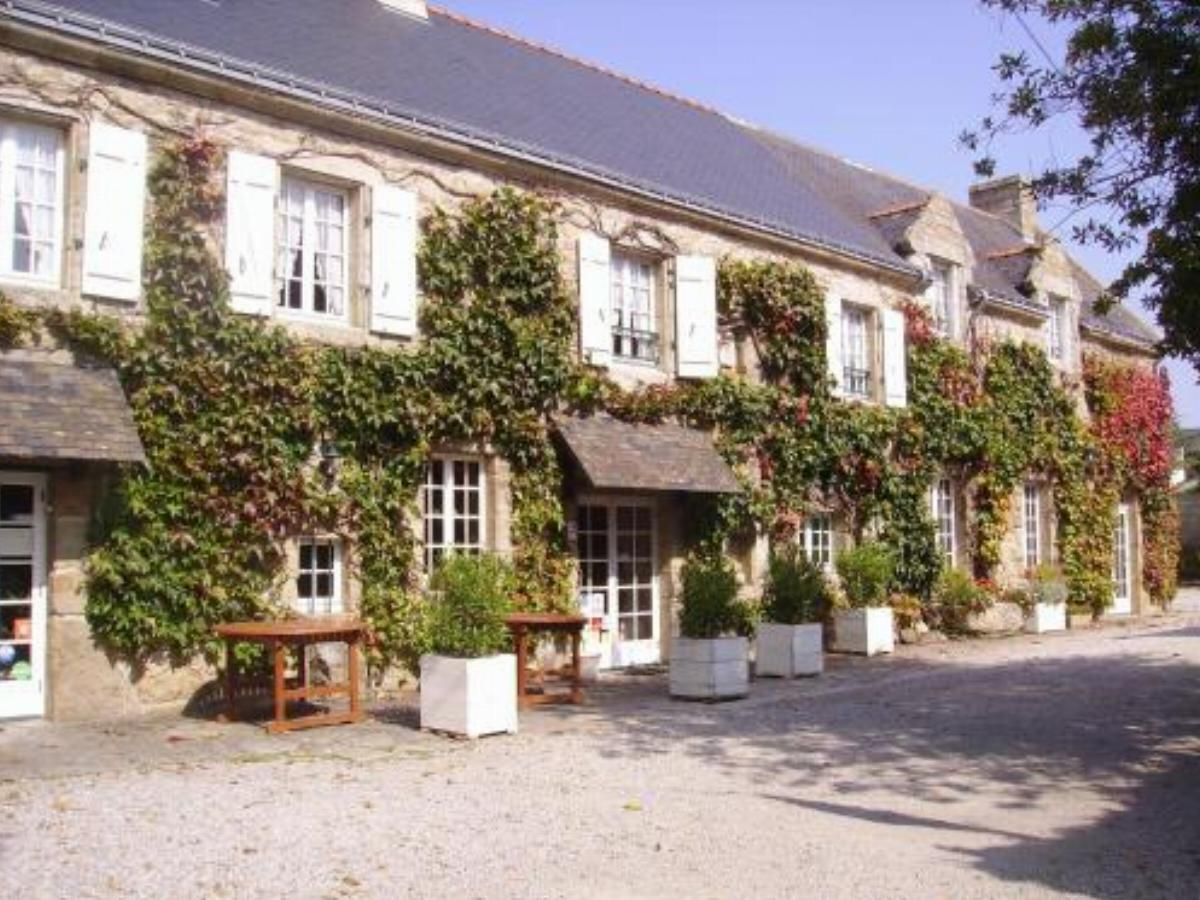 Auberge Le Ratelier Hotel Carnac France