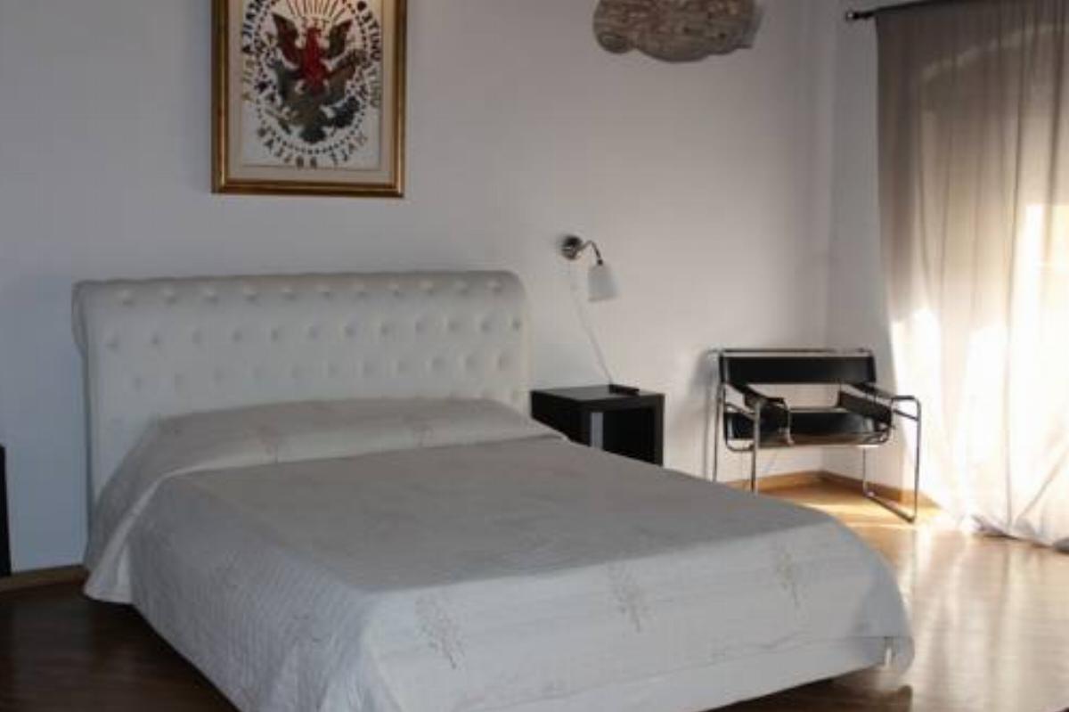 B B Dali Hotel Rieti Italy Overview