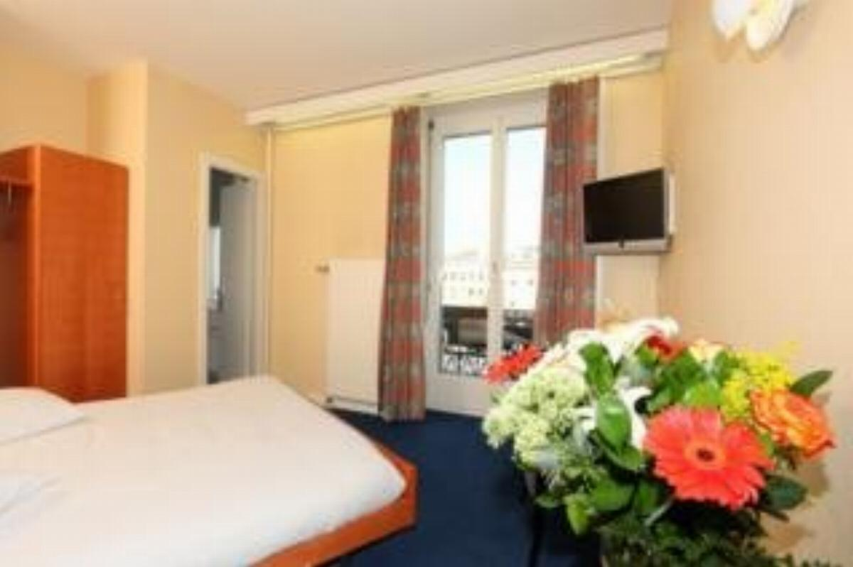 Bernina Swiss Quality Hotel Hotel Geneva Switzerland