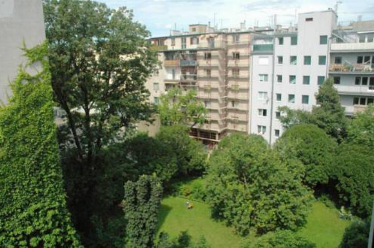 Best of Vienna Apartments Rienösslgasse Hotel, Wien - overview